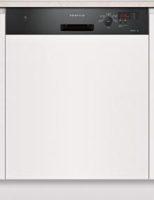 PROFİLO BMA5161EG  Yarı-Ankastre Bulaşık Makinesi 5 Program Siyah
