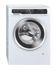 Hakkında daha ayrıntılıProfilo CGA254X0TR Çamaşır Makinesi 10 kg 1400 dev./dak.