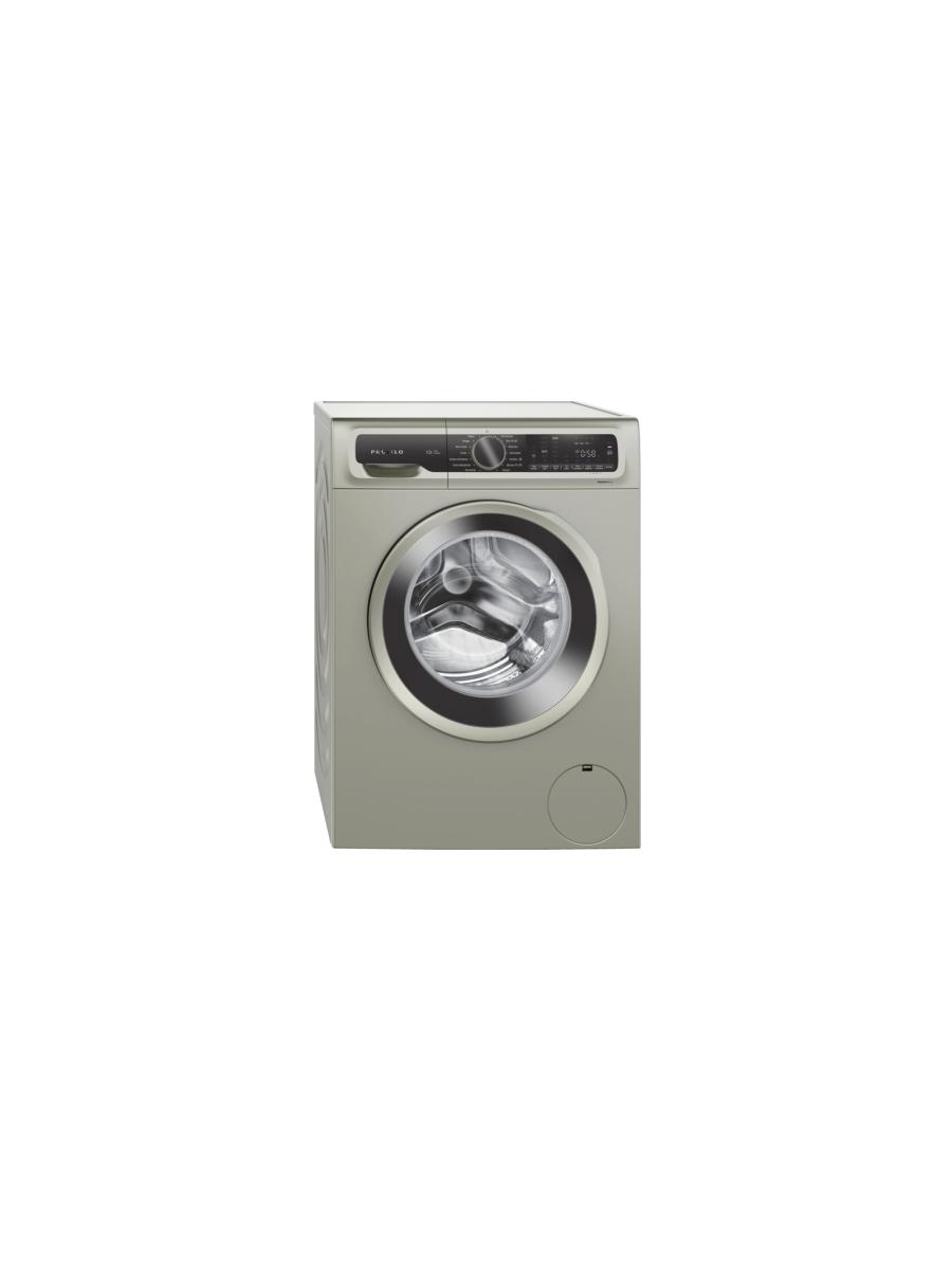 ProfiloCGA252XVTR Çamaşır Makinesi 10 kg 1200 dev./dak., silver