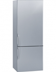 Hakkında daha ayrıntılıProfilo BD3257L2NN No-Frost, Alttan Donduruculu Buzdolabı Inox Görünümlü Kapılar