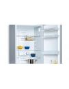No-Frost, Alttan Donduruculu Buzdolabı Inox Görünümlü Kapılar