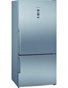 Hakkında daha ayrıntılıProfilo BD3086IFAN No-Frost, Alttan Donduruculu Buzdolabı Kombi İnox