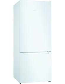 Hakkında daha ayrıntılıProfilo BD3076WFVN  No-Frost, Alttan Donduruculu Buzdolabı Beyaz Kapılar