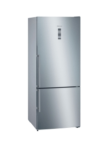 PROFİLO  BD3076IFAN A++, Alttan Donduruculu Buzdolabı NOF-ROST,INOX