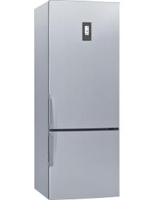 Hakkında daha ayrıntılıProfilo BD3057I2AN No-Frost, Alttan Donduruculu Buzdolabı İnox Kapılar