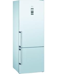 PROFİLO BD3056WFAN   A++, Alttan Donduruculu Buzdolabı NoFrost BEYAZ,