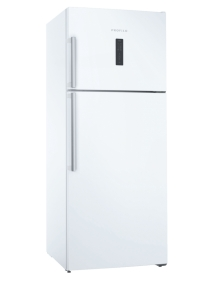 Profilo BD2076WFAN No-Frost, Buzdolabı Beyaz Kapılar