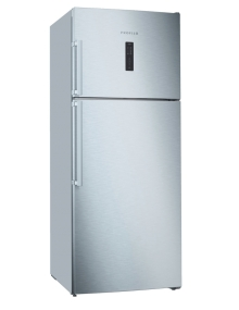 Profilo BD2076IFAN No-Frost, Üstten Donduruculu Buzdolabı ınox kapılar