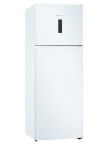Profilo BD2056WFXN  No-Frost, Üstten Donduruculu Buzdolabı Beyaz Kapılar