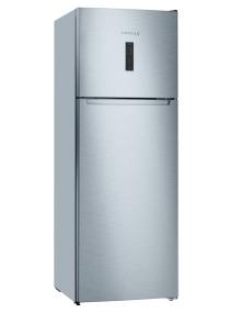 Profilo BD2056LFXN No-Frost, Üstten Donduruculu Buzdolabı İnox Kapılar
