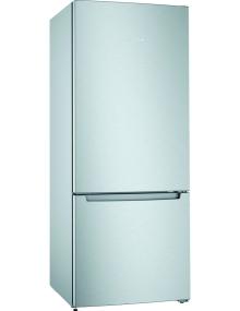 Hakkında daha ayrıntılıProfilo BD3076IFVN  No-Frost, Alttan Donduruculu Buzdolabı İnox Kapılar