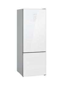 Hakkında daha ayrıntılıProfilo BD3056WFLN  No-Frost, Alttan Donduruculu Buzdolabı Beyaz Kapılar