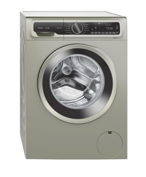 profilo CGA242XVTR 9 kg  1200 devir gümüş renk